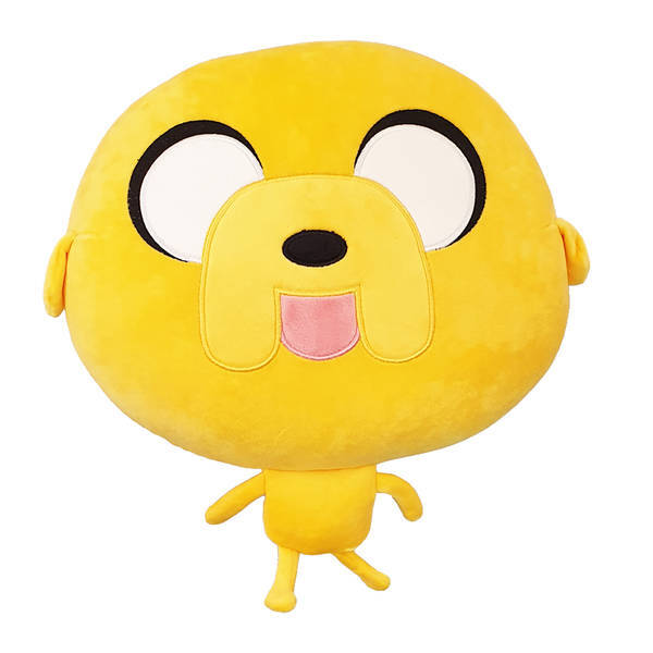 MINISO - Adventure Time Dekoratif Yastık -Jake