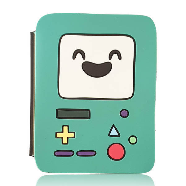 MINISO - Adventure Time Mini Not Defteri-Bmo