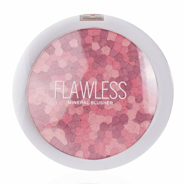 - Flawless Mineral Multi-Colour Allık (02 Rose Blossom)
