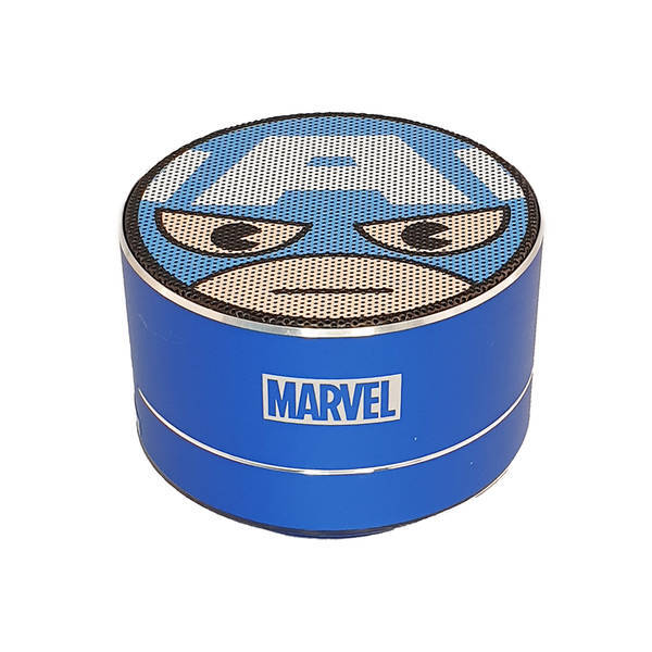 MINISO - MARVEL Bluetooth Hoparlör (Captain America)