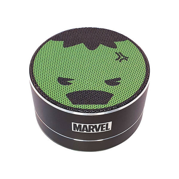 - MARVEL Bluetooth Hoparlör (Hulk)
