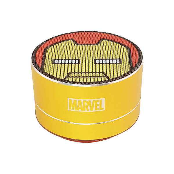 MINISO - MARVEL Bluetooth Hoparlör (Iron Man)