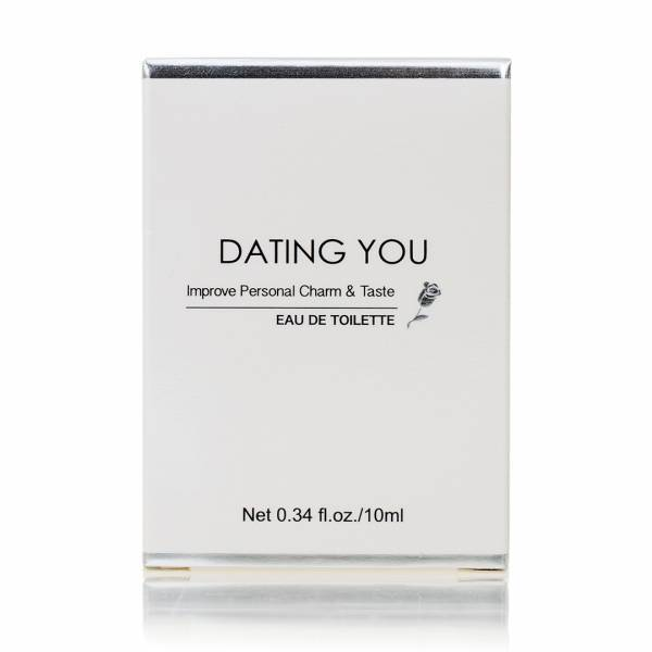 Dating You Kadın Parfüm 10ml - Thumbnail