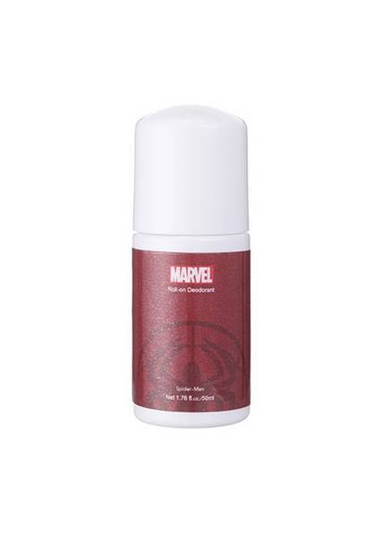 MINISO - MARVEL Roll-on Deodorant Örümcek Adam