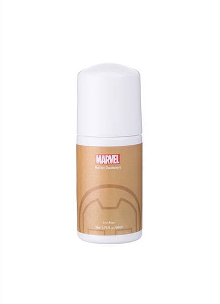 MINISO - MARVEL Roll-on Deodorant ( Iron Man)