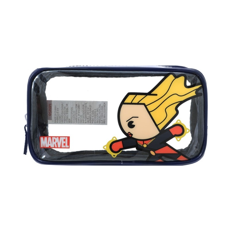 MINISO - MARVEL El Çantası (Captain Marvel)