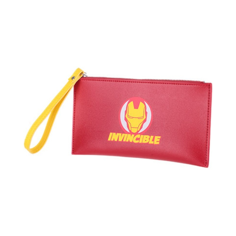 MINISO - MARVEL El Çantası Clutch Bag (Iron Man)