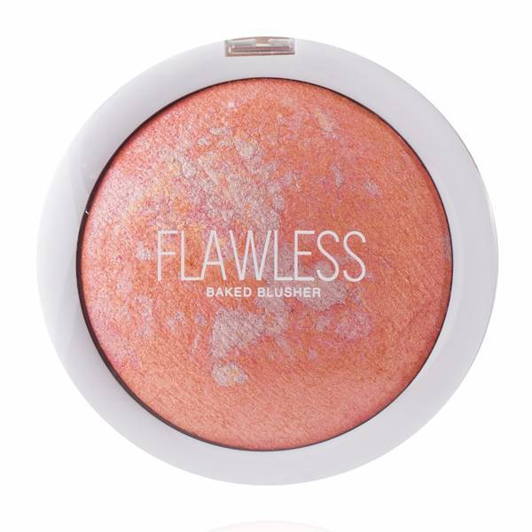 - Flawless Baked Blush Allık (01 Sweet Peach)