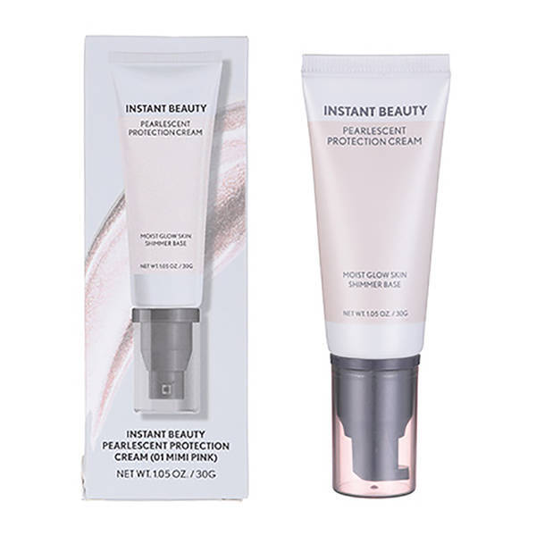 Pearlescent Protection Cream (01 Mimi Pink)