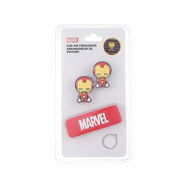 MINISO - MARVEL Araba Kokusu (Iron Man)