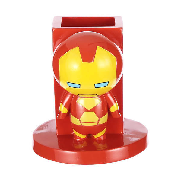 MINISO - MARVEL Mini Kalemlik (Iron Man)