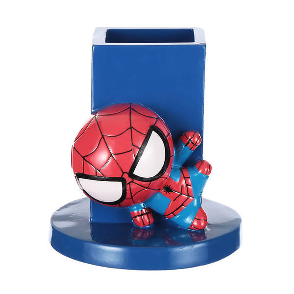 MINISO - MARVEL Mini Kalemlik (Spider Man)